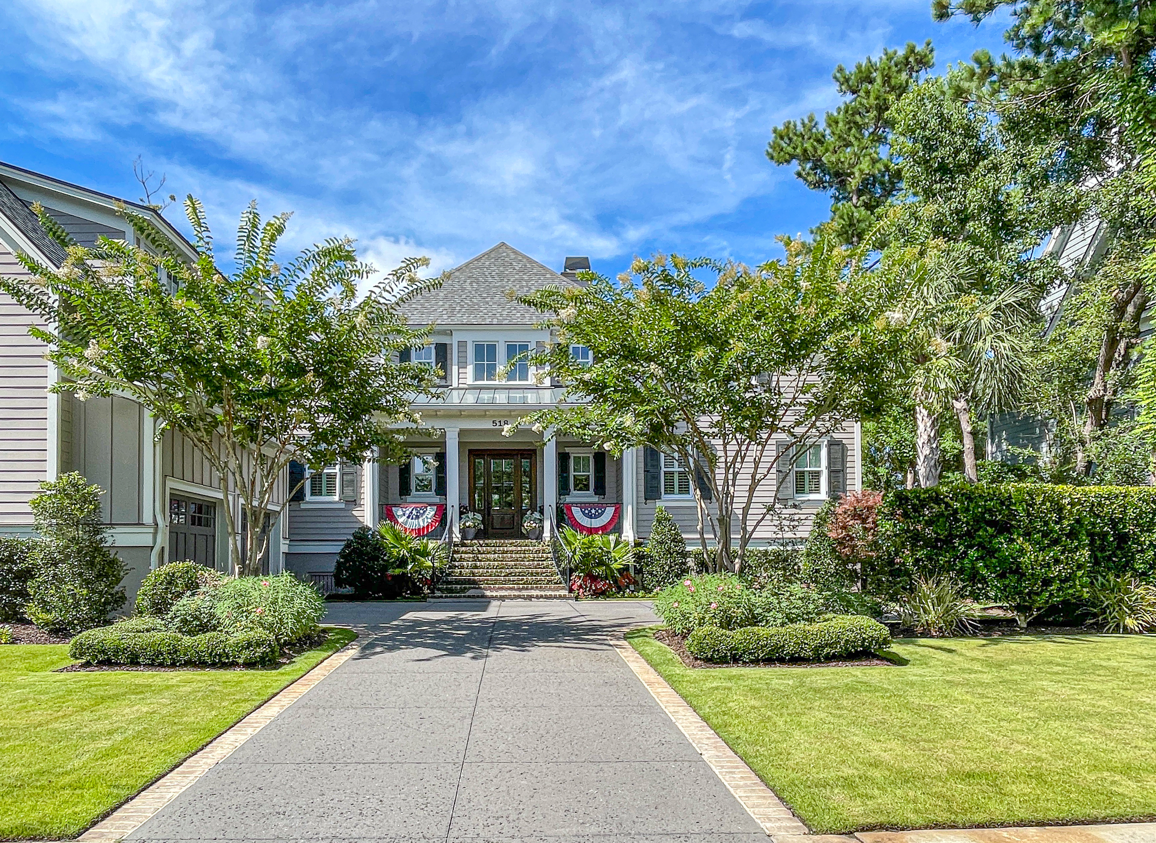 518 Park Crossing St. - Clyde and Jill Hiers