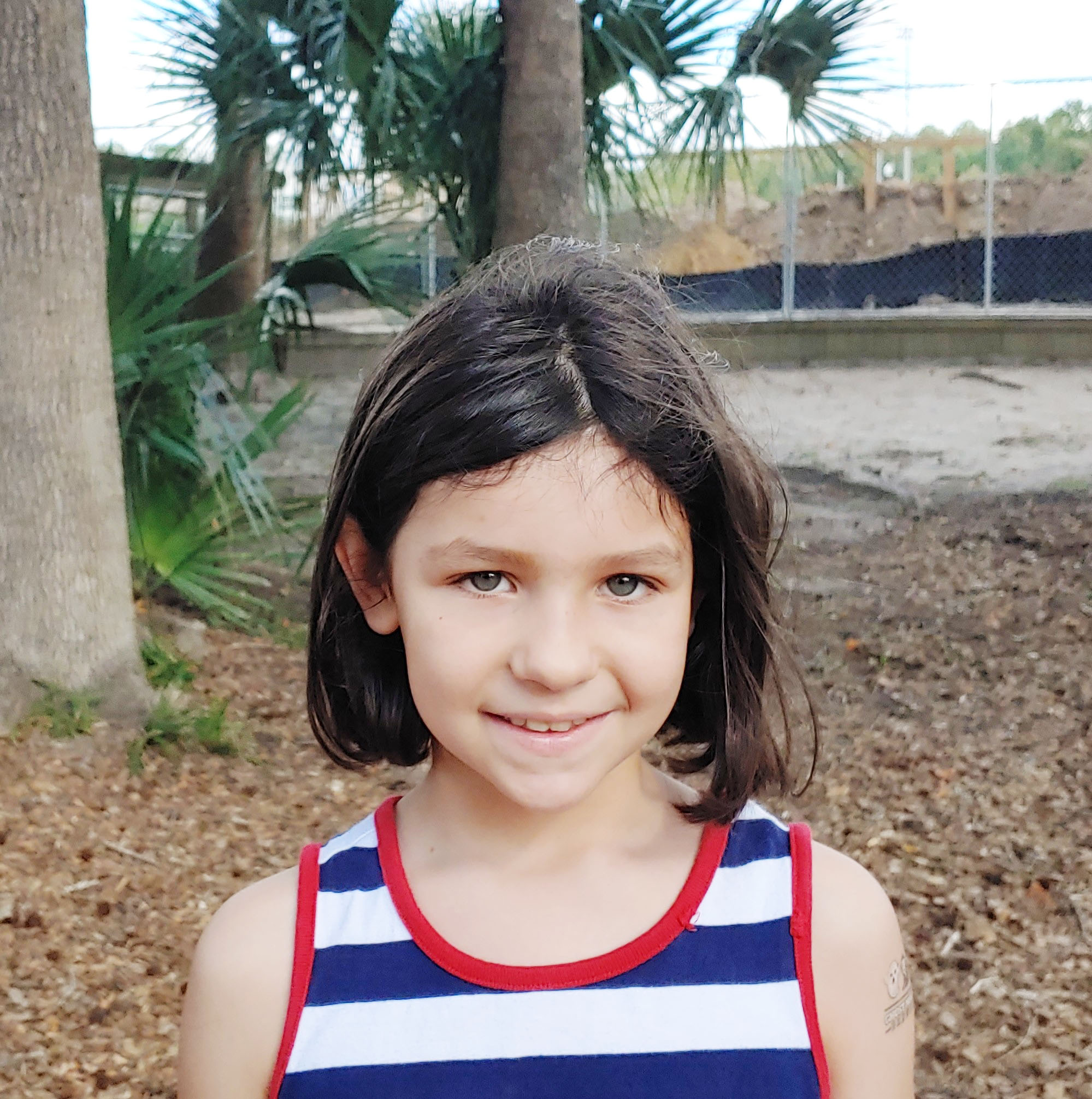 We have dogs and leopard geckos. The best part is that you have someone to play with, and it can eat my broccoli.  Cecilia, Age 8 Mount Pleasant