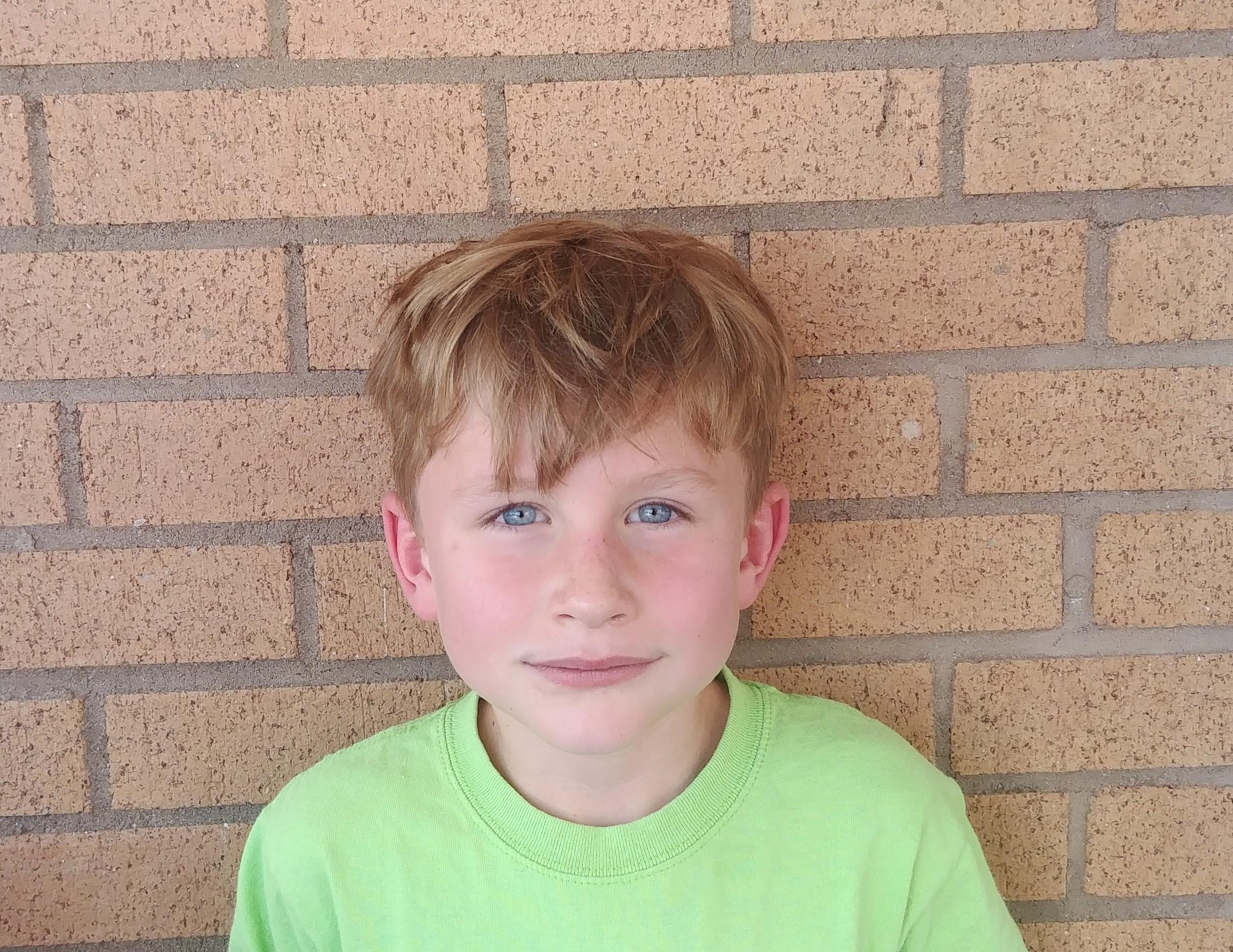 Compete in a triathlon.  Cyprian  Age 8  Daniel Island