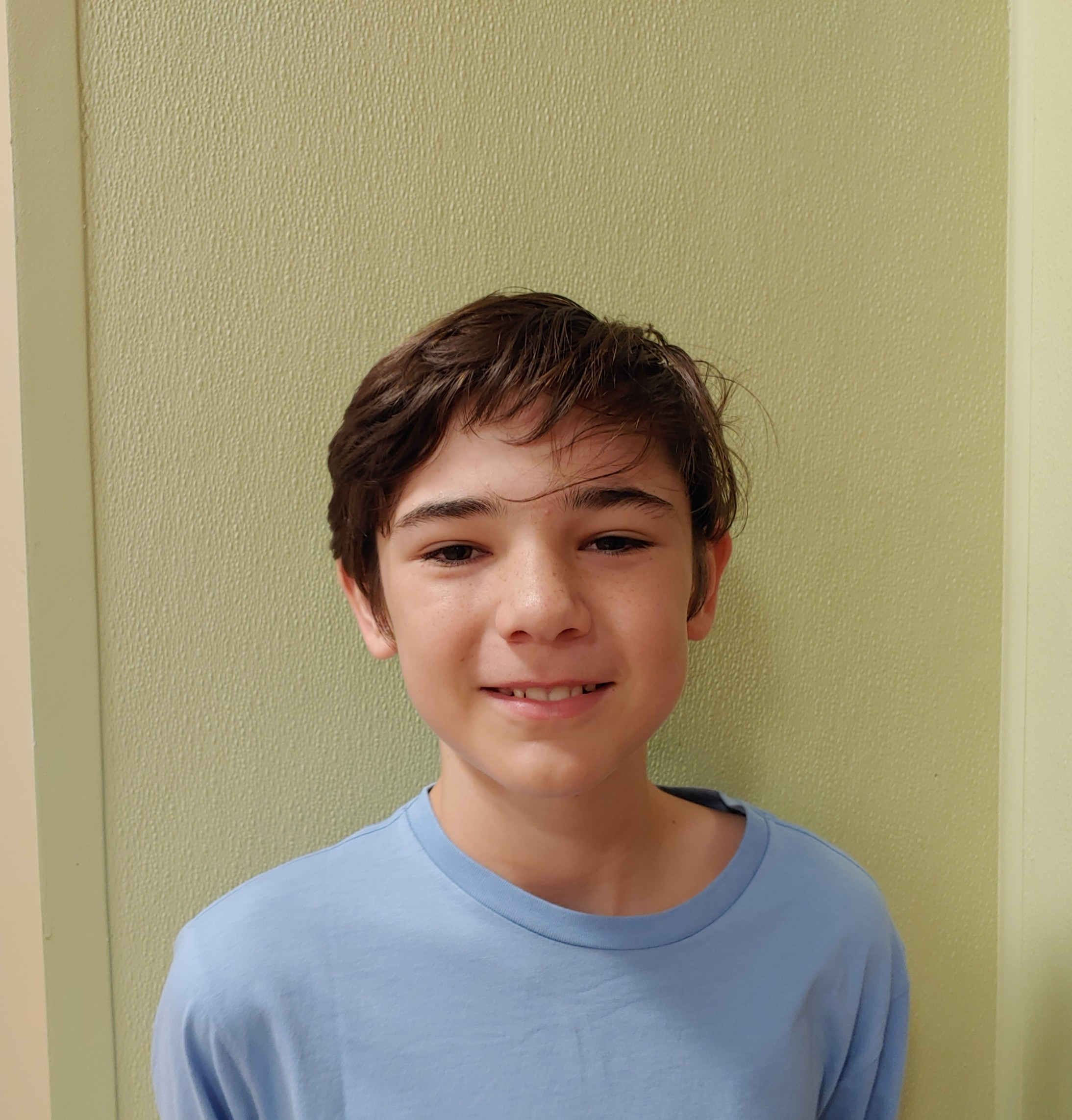 Yes, they are very playful, energetic, and very cuddly.  Davis, Age 12  Daniel Island