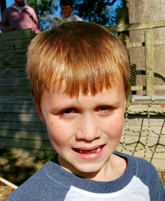 For everyone to be nice and love each other so that everyone can enjoy each other.  Dewey  Age 7