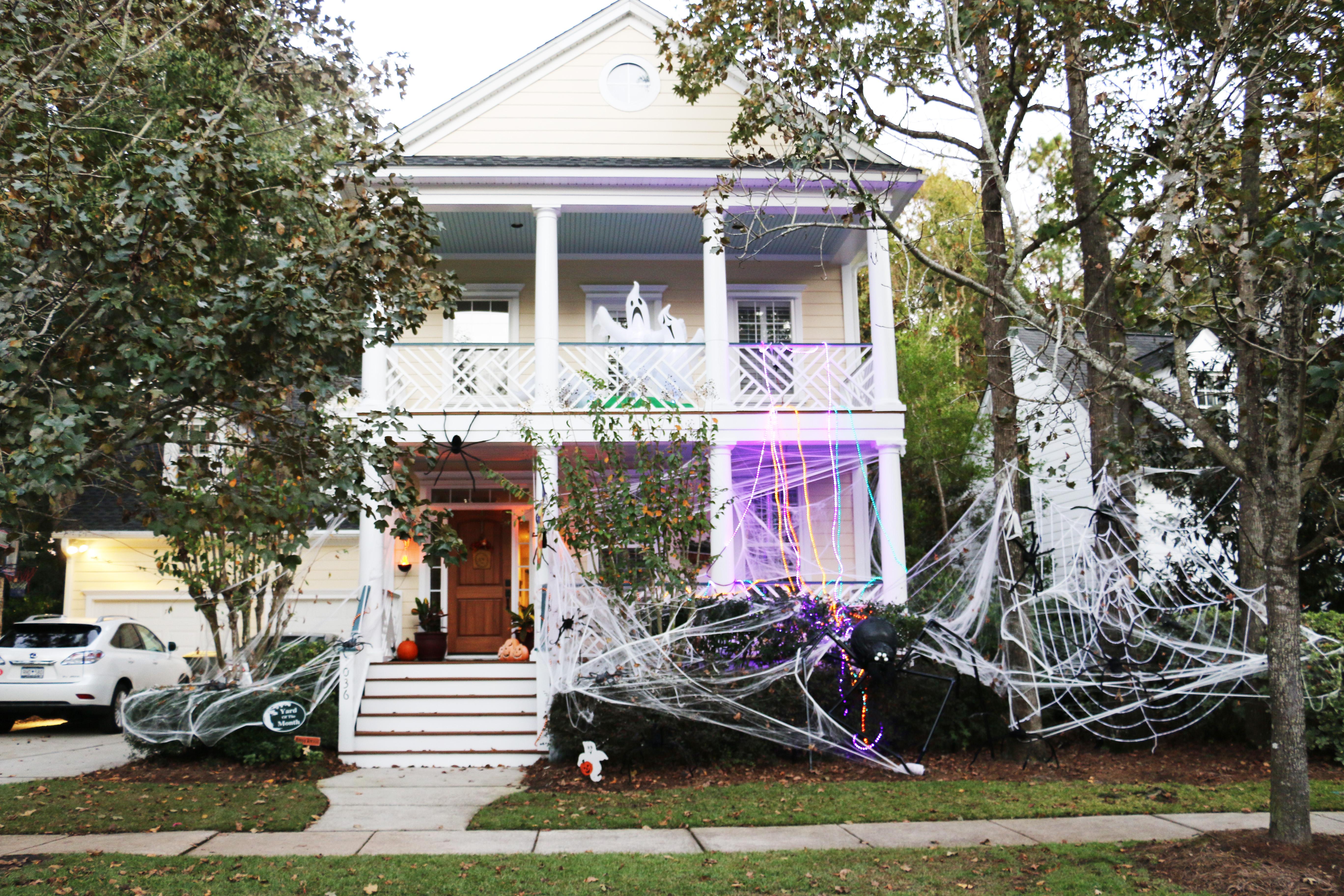1036 Barfield Street - The Bush Family