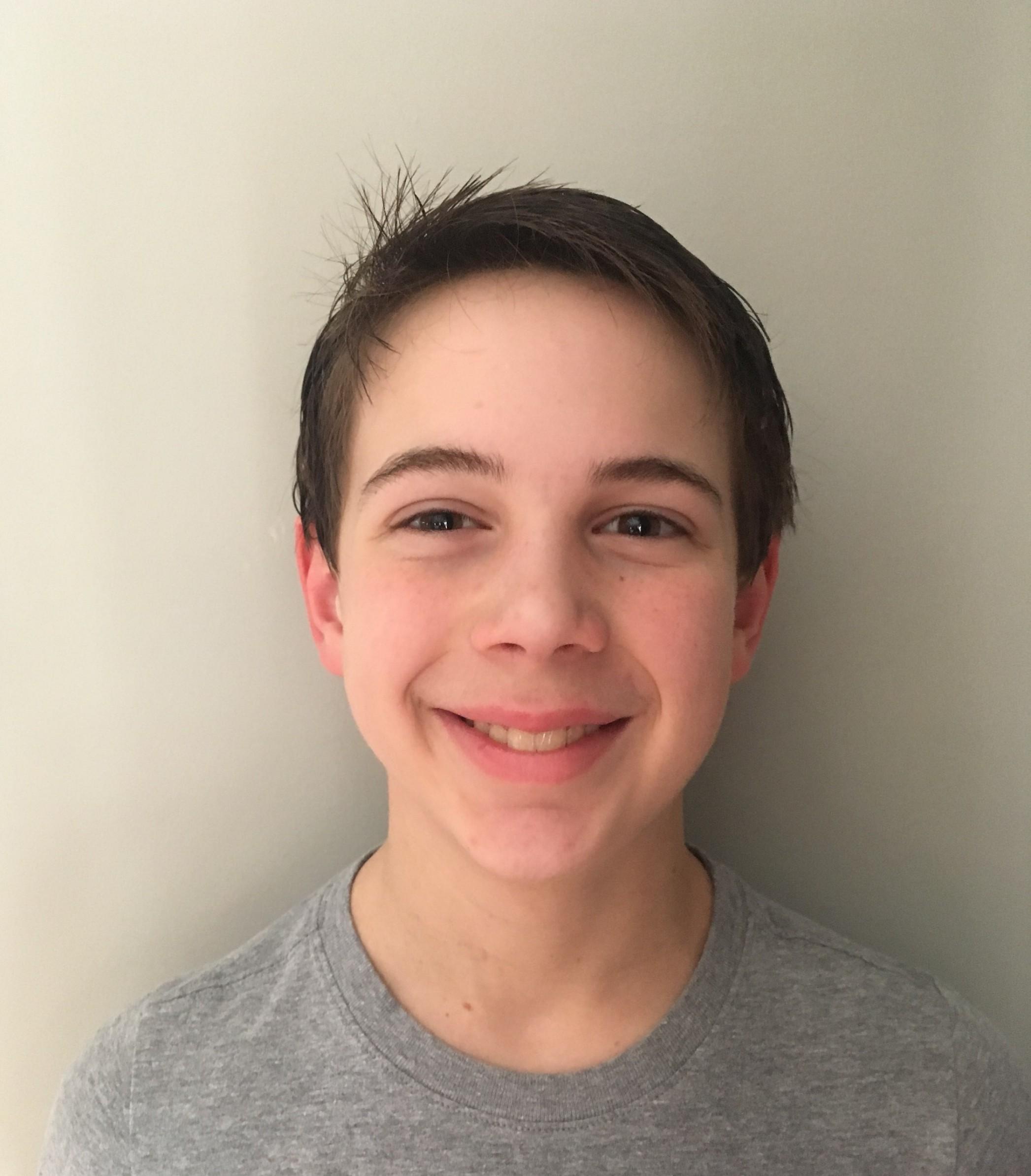 I would play ice hockey because I like field hockey and it seems fun.  Jack  Age 12