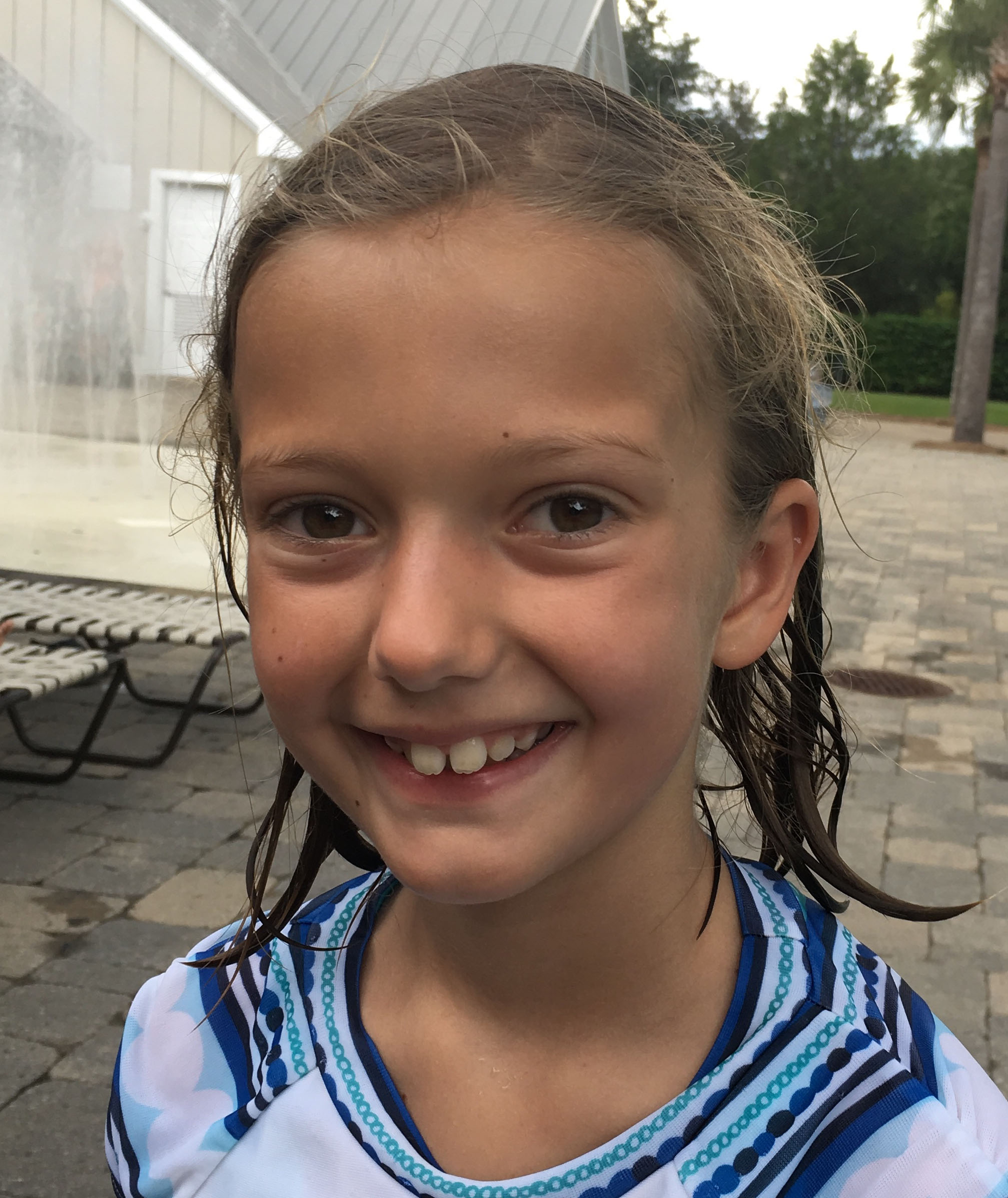 I will be cheering for the Wake Forest football team. Mary Bennett  Age 10