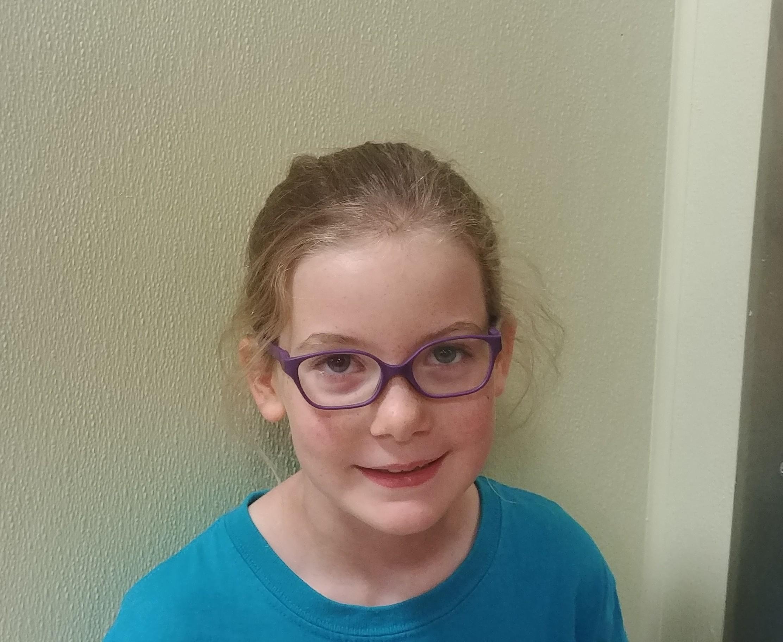 Swimming because it is fun.  Nora, Age 7  Daniel Island