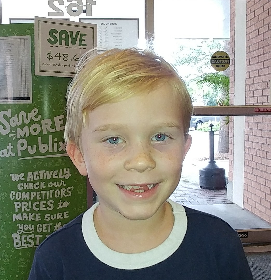 I want to learn multiplication.  Thomas  Age 6