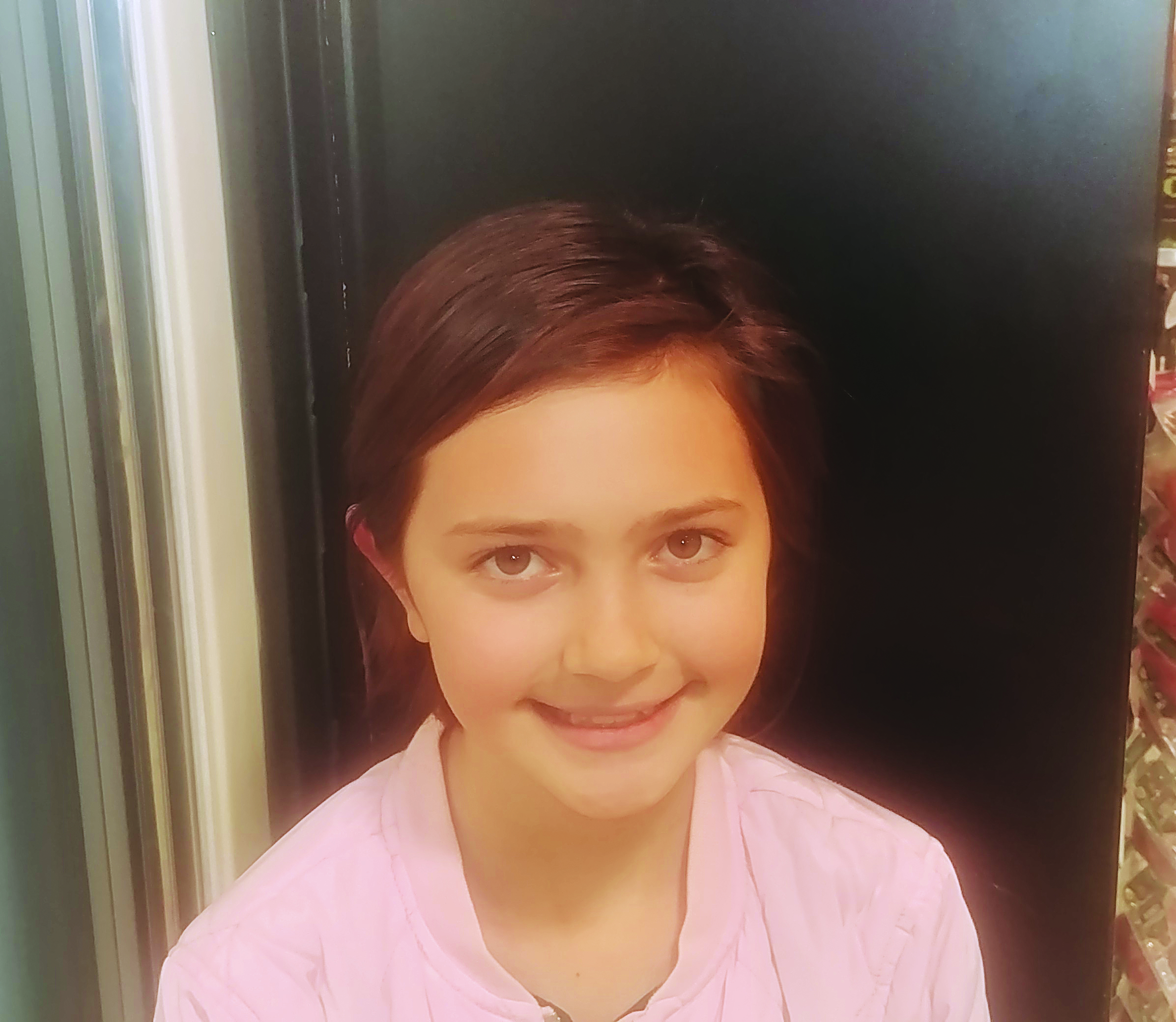 I look up to my teachers because they teach me things I never knew before and they help me with things.  Willow  Age 11