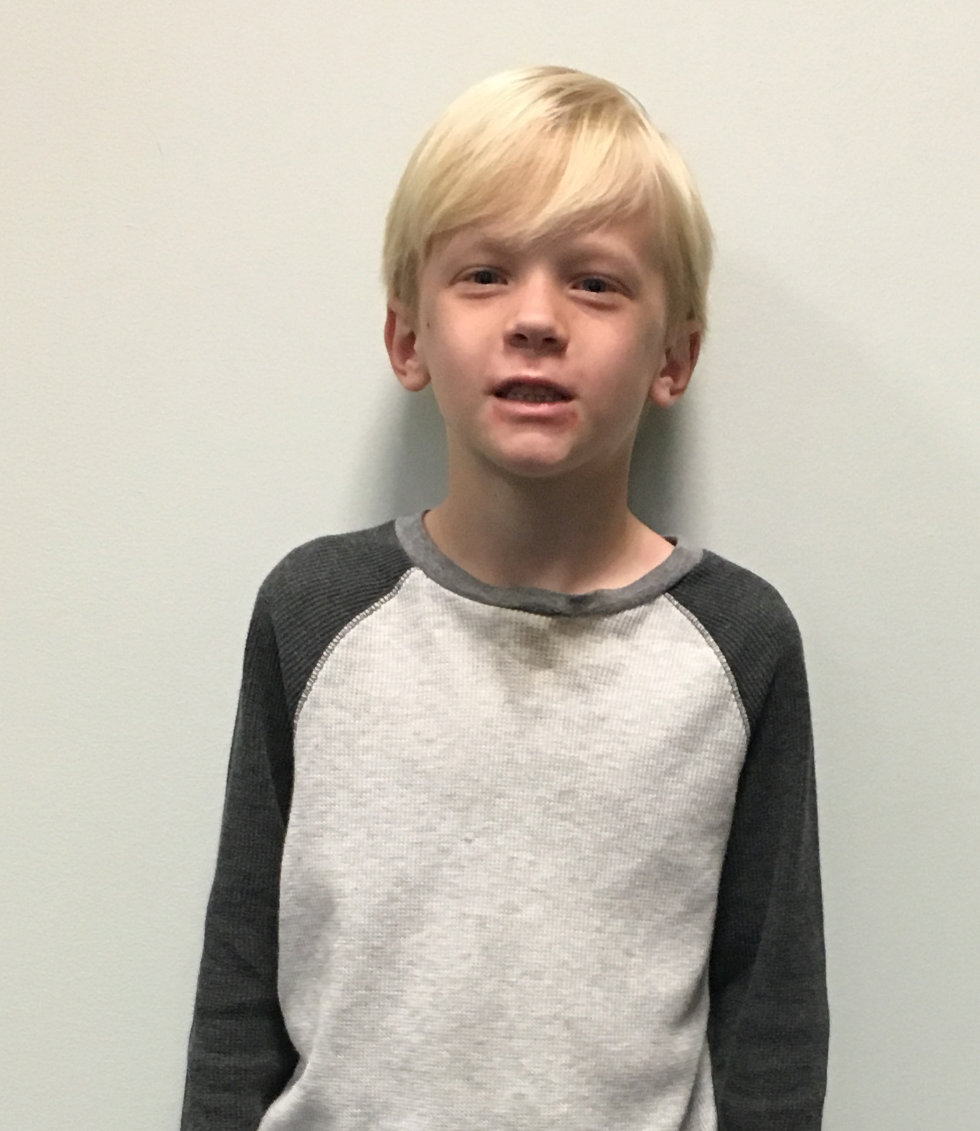 Kids should look for other things to do besides playing on their iPads, especially because the batteries don't last very long. I don't spend much time on my iPad at home. I'd rather bake cookies – or go outside and play!  Charlie Age 8