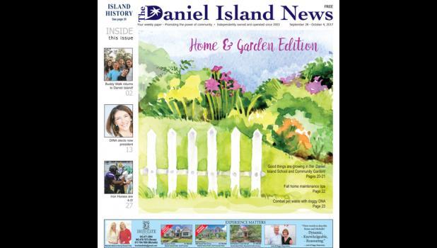 The Daniel Island News