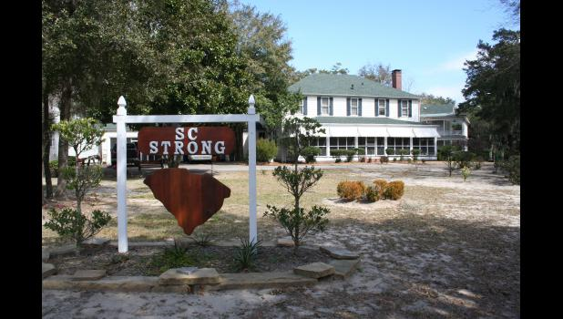 SC STRONG offers hope, new direction for those seeking ...